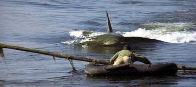 Wednesday Horror: Jaws 2