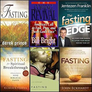 Fasting: What it is and what it isn't