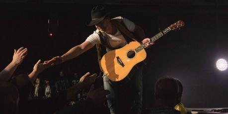 Paul Brandt & The Journey Tour Hits Oshawa
