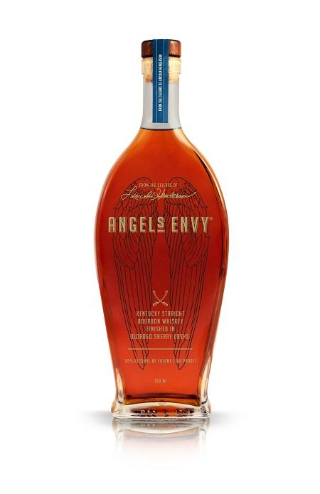 ANGEL'S ENVY Kentucky Straight Bourbon Whiskey Finished in Oloroso Sherry Casks