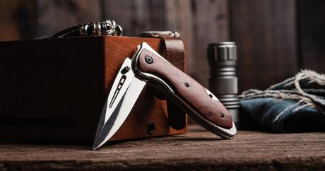 best camping knife