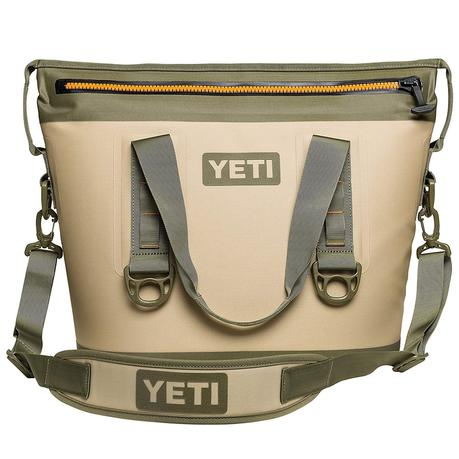 yeti coolers review