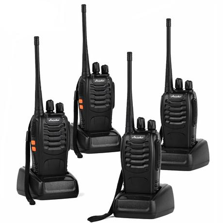 The Best Long Range Two-Way Radios to buy in 2019