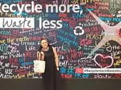 """Let's Create Eco-Friendly World """"Recycle More, Waste Less"""""""
