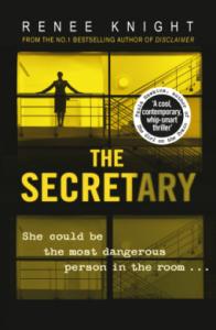 The Secretary  – Renée Knight