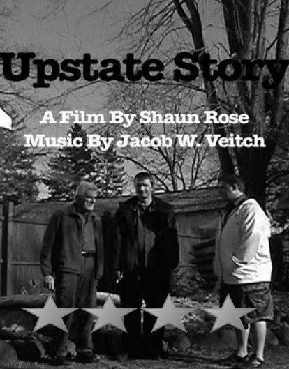 Upstate Story (2018)