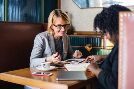 How to Map Out Your Future When Your Boss Is Evasive