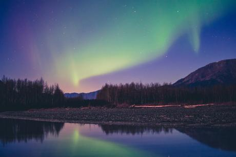 Magical Alaska: Tips for Planning a Northern Lights Vacation