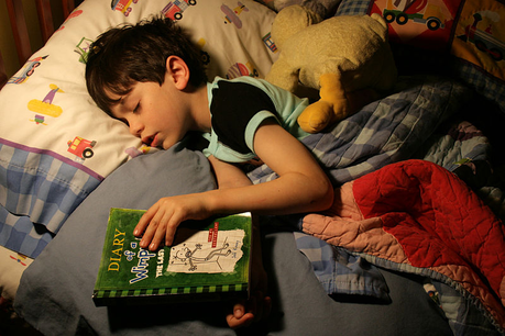 How parents can beat those bedtime battles