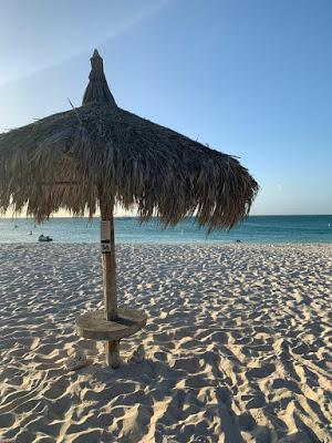 Aruba Skies 2018-19    [Sky Watch Friday]