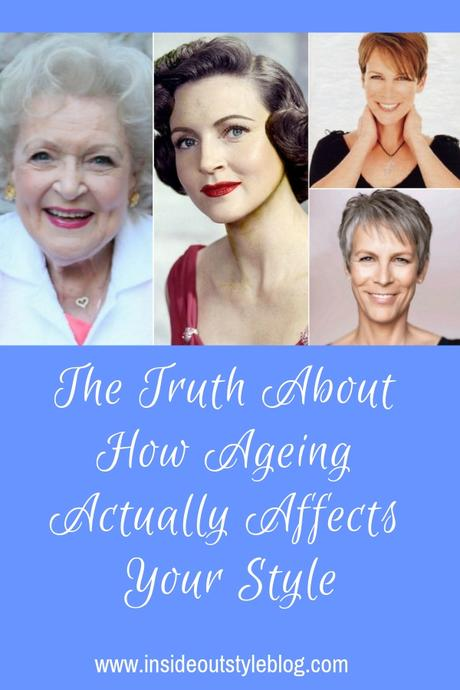 The Truth About How Ageing Actually Affects Your Style