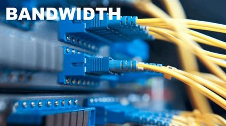 Website Bandwidth: What is it and How Much You Need?