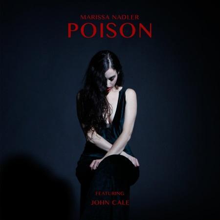 Marissa Nadler: Poison (feat John Cale)