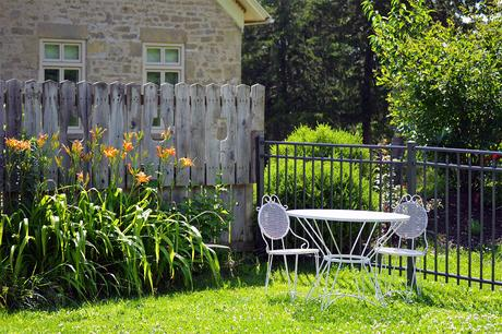 Preparing your garden for summer