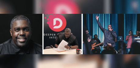 William McDowell Signs With Integrity Music + Announces New Music