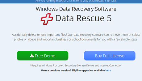 4 Best Hard Drive Recovery Software for Windows (Free & Paid)
