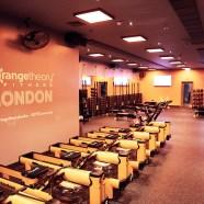 3. Work out at an Orangetheory Fitness Studio #London #Fitness #Health #Wellbeing