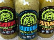 Rethink Your Avocado!: Kumana Avocado Sauces