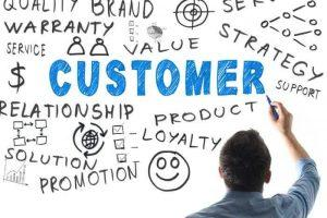 A practical guide to customer centricity