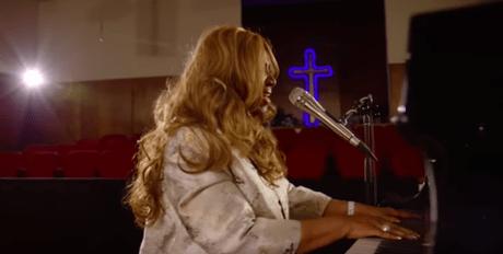 Aretha Franklin Restored Gospel Album Coming March 22nd