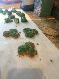 Saint Patrick's Day Hats And Leprechaun Treats! – A Kids Theme Project
