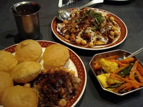 Best places to eat in Delhi