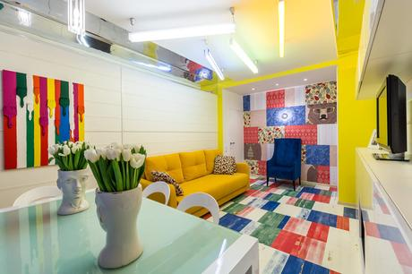 Bonus Room Decor Ideas