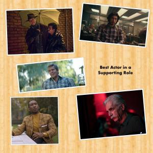 Oscars 2019 – Best Supporting Actor