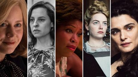 My 2019 Oscar Picks!