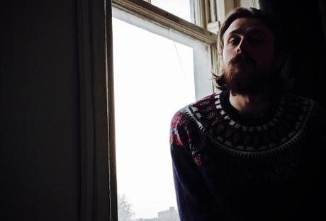 Second Hand Poet – 'I'll Be Yours' stream