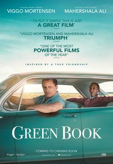 OSCAR WATCH: Green Book