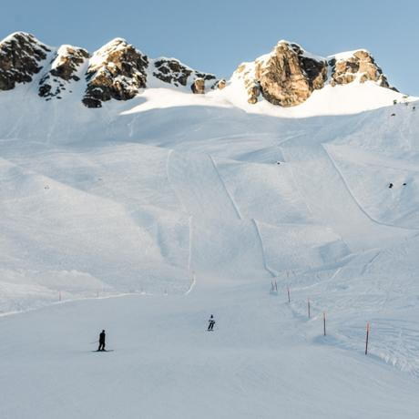 Alpine whites