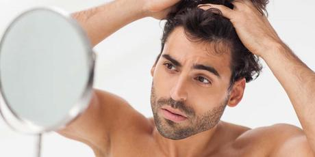 Hair Care for Men: How to Keep a Healthy-Looking Head of Hair