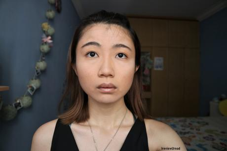 Western Makeup with Korean products   February Makeup tutorial with Althea Korea products