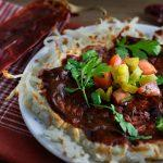 fat-free chipotle adobo sauce