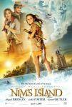 Nim's Island (2008) Review