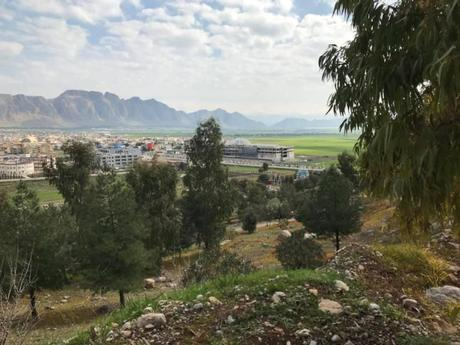 A Slice of Life – Kurdistan: Volume 3