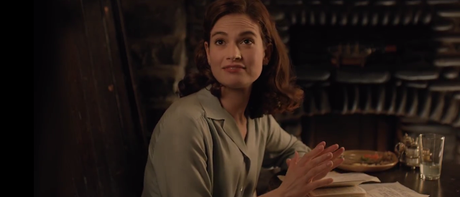 A FEW READING TIPS FROM THE GUERNSEY LITERARY AND POTATO PEEL PIE SOCIETY