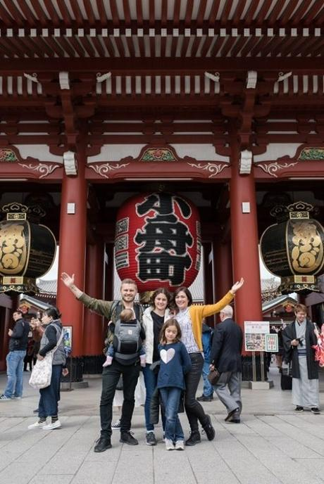 5 Best Local Tours from Tokyo for Family Holidays with Magical Trip