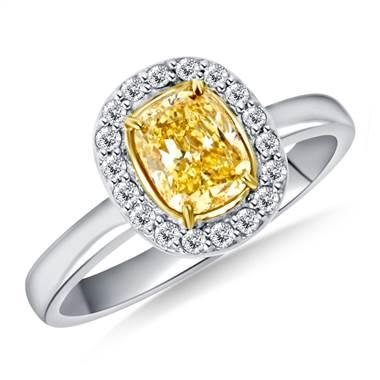 Yellow Diamonds-Sunny Side Up
