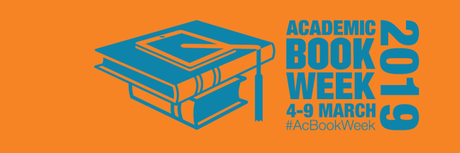 1. Visit an event in London during  academic book week – 4 – 9 March 2019 #London #Books #AcBookWeek