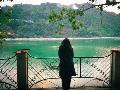 Nainital- Escape to the City of Lakes