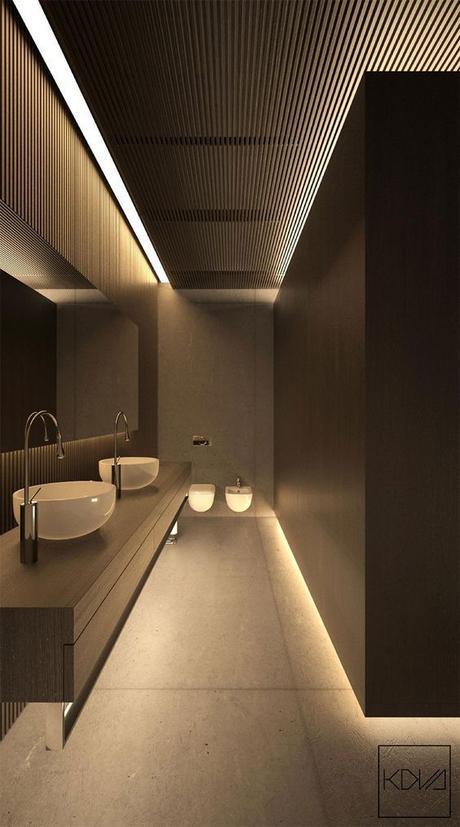 Bathroom Lighting Ideas Bathroom Lighting For Modern Vibes - Harptimes.com