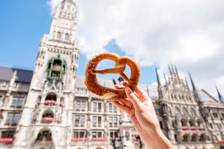 7 European Food You Must Try While Holidaying In Europe!