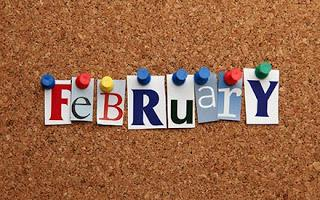 Lots of Great Things Happened In February