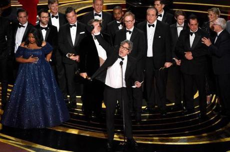 Oscars 2019 Reaction: A House Divided Against Itself