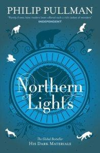Banned Books 2019 – Northern Lights/The Golden Compass (His Dark Materials #1) – Philip Pullman