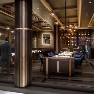 4. Leave time in May to stay at the new Radisson Hotel in Warsaw, Poland #Travel #Luxury #Poland #Warsaw