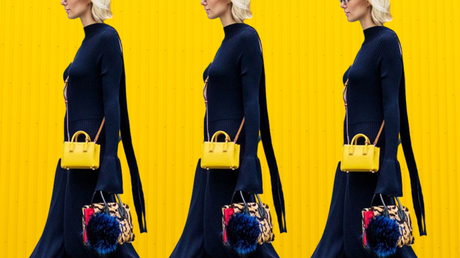 13 Small Bags You Can Wear Into the Spring