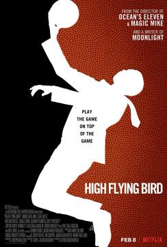 Movie Review: 'High Flying Bird'